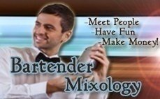 Bartender Mixology Online Training & Certification